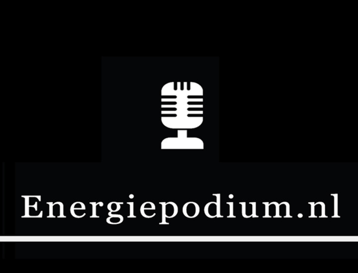 Energiepodium