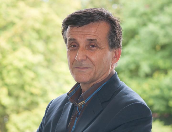 Paul Hazebroek
